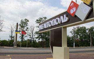 Ощадбанк Мелитополь: отделения, банкоматы, адреса и график работы