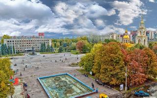 Ощадбанк Славянск, адреса отделений и банкоматов