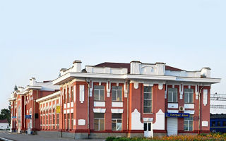 Ощадбанк Синельниково: отделения, банкоматы, терминалы