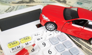 Кредит на покупку авто от Ощадбанка