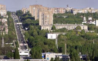 Ощадбанк Краматорск: адреса отделений и банкоматов