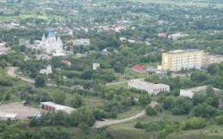 Ощадбанк Беловодск, отделения и банкоматы, график работы
